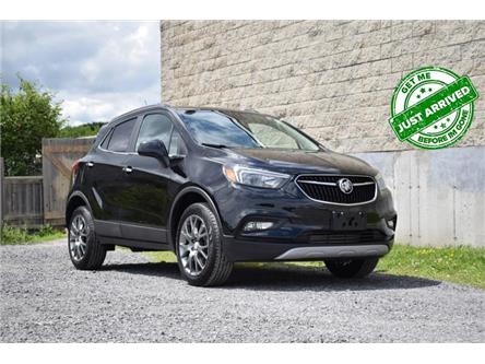 2020 Buick Encore Sport Touring (Stk: B6066) in Kingston - Image 1 of 28
