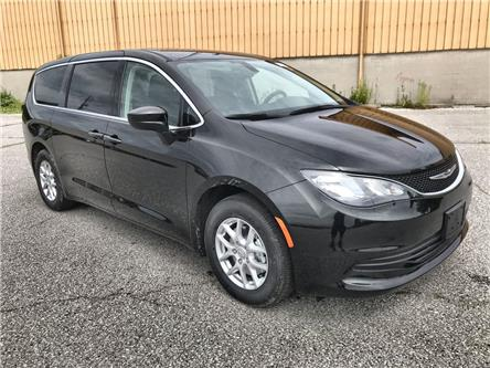 2020 Chrysler Pacifica LX (Stk: 2705) in Windsor - Image 1 of 14