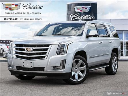 2018 Cadillac Escalade Luxury (Stk: 303884A) in Oshawa - Image 1 of 36