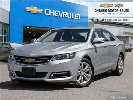 2018 Chevrolet Impala 1LT (Stk: 349988A) in Oshawa - Image 1 of 36
