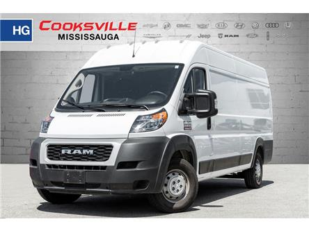 2019 RAM ProMaster 3500 High Roof (Stk: 8271PR) in Mississauga - Image 1 of 14