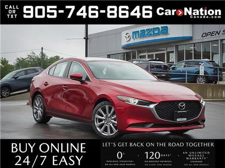 2020 Mazda Mazda3 GT (Stk: HN2523) in Hamilton - Image 1 of 24