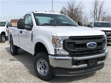 2020 Ford F-250  (Stk: P00458) in Brampton - Image 1 of 15