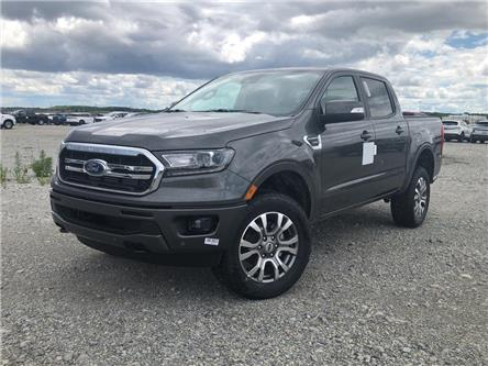 2020 Ford Ranger  (Stk: P00756) in Brampton - Image 1 of 18