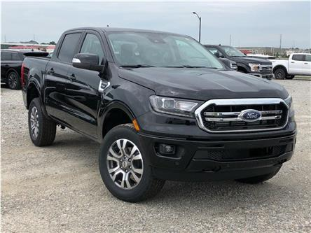 2020 Ford Ranger  (Stk: P00753) in Brampton - Image 1 of 15
