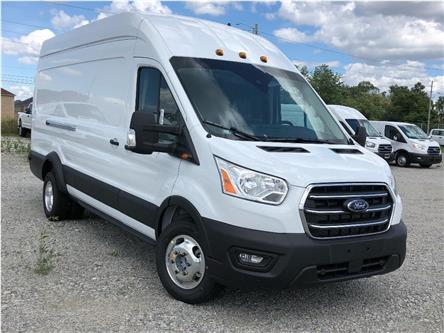 2020 Ford Transit-350 Cargo  (Stk: P00970) in Brampton - Image 1 of 15