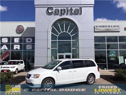 2019 Dodge Grand Caravan CVP/SXT (Stk: P2959) in Kanata - Image 1 of 25