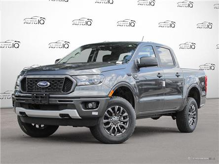 2020 Ford Ranger XLT (Stk: 20G1210) in Kitchener - Image 1 of 27