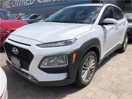2018 Hyundai Kona 2.0L Preferred (Stk: 85563A) in Toronto - Image 1 of 18