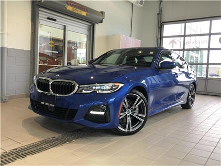 2020 BMW 330i xDrive (Stk: 20134) in Kingston - Image 1 of 16