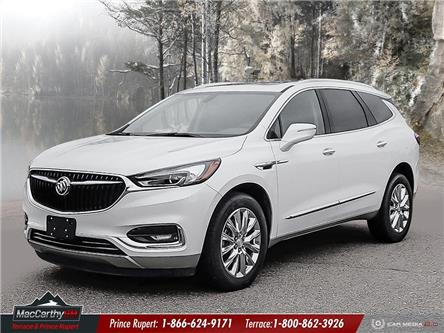 2020 Buick Enclave Essence (Stk: TLJ229172) in Terrace - Image 1 of 15