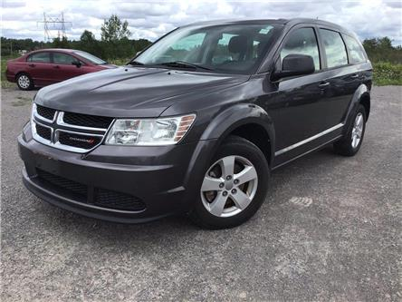 2015 Dodge Journey CVP/SE Plus (Stk: H12529A) in Peterborough - Image 1 of 16