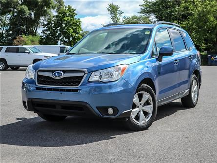 2015 Subaru Forester  (Stk: 87962A) in Ottawa - Image 1 of 29