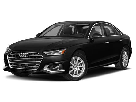 2020 Audi A4 2.0T Komfort (Stk: 93031) in Nepean - Image 1 of 9