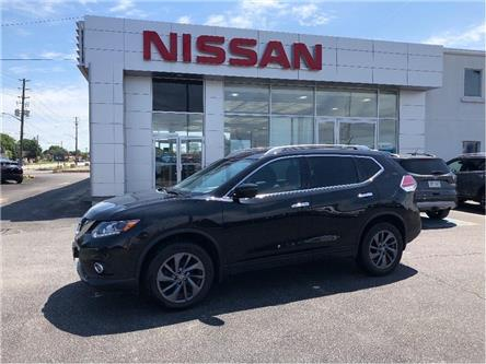 2016 Nissan Rogue SL Premium (Stk: P312) in Sarnia - Image 1 of 23