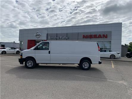 2019 Chevrolet Express 2500 Work Van (Stk: P2037) in Smiths Falls - Image 1 of 12