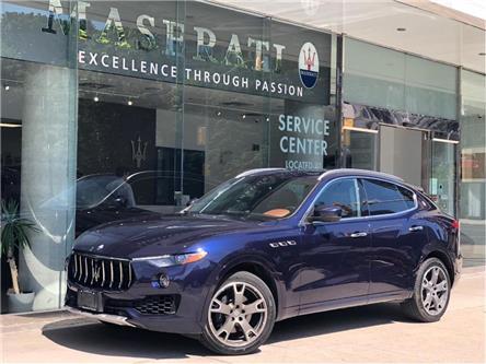 2017 Maserati Levante Base (Stk: 37U-A) in Toronto - Image 1 of 25