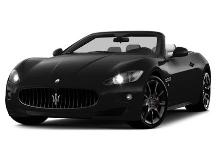 2014 Maserati GranTurismo  (Stk: UCE1565) in Calgary - Image 1 of 2