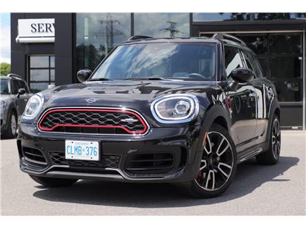 2020 MINI Countryman John Cooper Works (Stk: 3893) in Ottawa - Image 1 of 30