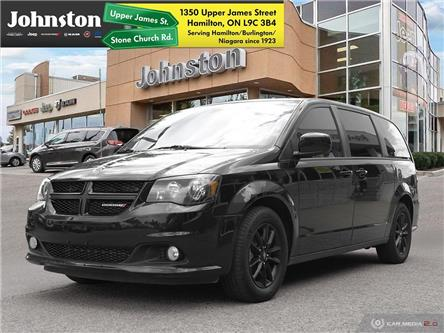 2019 Dodge Grand Caravan GT (Stk: 15927A) in Hamilton - Image 1 of 25