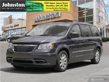 2015 Chrysler Town & Country Touring (Stk: L1185A) in Hamilton - Image 1 of 28