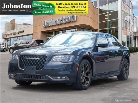 2019 Chrysler 300 S (Stk: 15945A) in Hamilton - Image 1 of 29