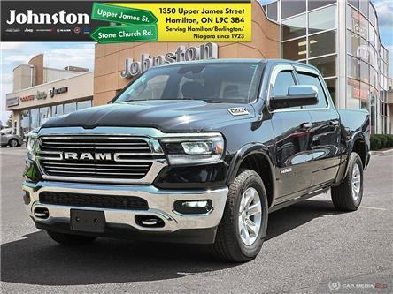2019 RAM 1500 Laramie (Stk: K8198C) in Hamilton - Image 1 of 28