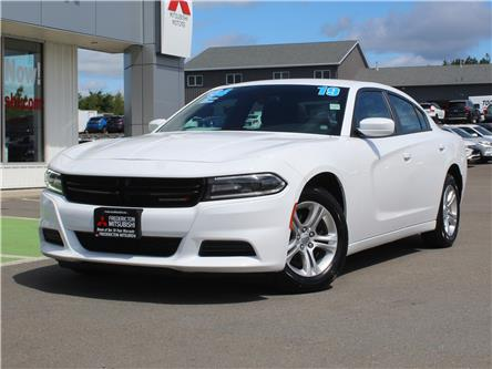 2019 Dodge Charger SXT (Stk: 200794A) in Fredericton - Image 1 of 21