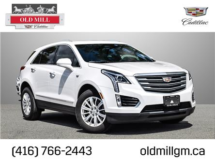2018 Cadillac XT5 Base (Stk: 175495U) in Toronto - Image 1 of 15