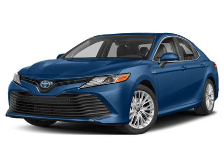 2020 Toyota Camry Hybrid SE (Stk: 20614) in Ancaster - Image 1 of 9