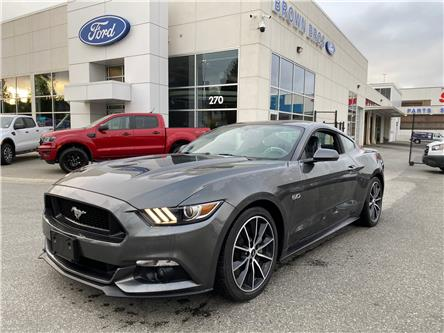 2016 Ford Mustang GT (Stk: LP20248) in Vancouver - Image 1 of 21