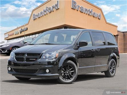 2019 Dodge Grand Caravan  (Stk: 91280) in Brantford - Image 1 of 27