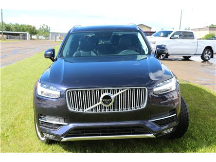 2016 Volvo XC90 T6 Inscription (Stk: LP033) in Rocky Mountain House - Image 1 of 30