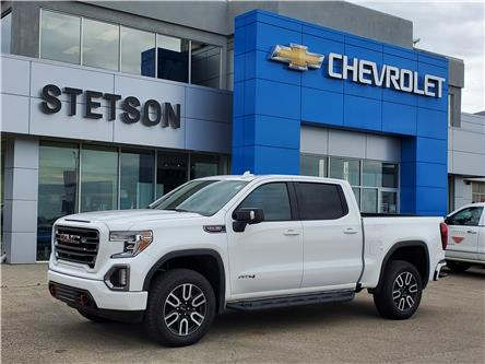 2020 GMC Sierra 1500 AT4 (Stk: 20-190) in Drayton Valley - Image 1 of 17