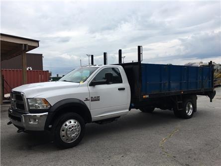 2015 RAM 5500 Chassis ST/SLT (Stk: 36841W) in Belleville - Image 1 of 24