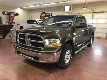 2012 RAM 1500 SLT (Stk: T20-32B) in Nipawin - Image 1 of 12