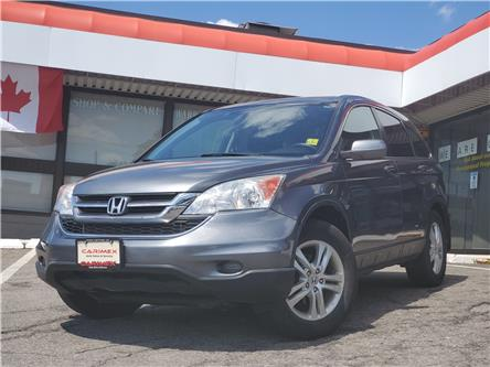 2011 Honda CR-V EX (Stk: 2005126) in Waterloo - Image 1 of 8