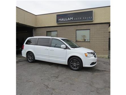 2017 Dodge Grand Caravan CVP/SXT (Stk: ) in Kingston - Image 1 of 20