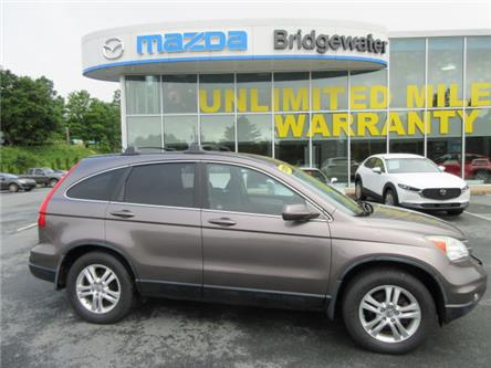 2011 Honda CR-V EX (Stk: ) in Hebbville - Image 1 of 14