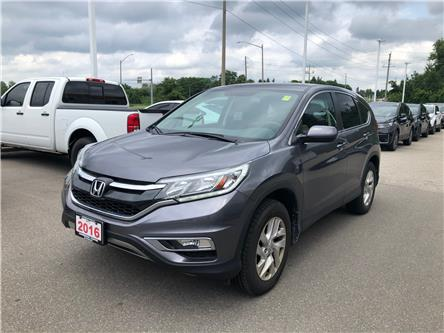 2016 Honda CR-V SE (Stk: 20511B) in Cambridge - Image 1 of 5