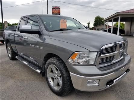 2012 RAM 1500 SLT (Stk: ) in Kemptville - Image 1 of 17