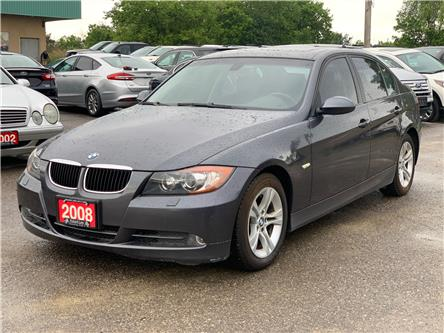 2008 BMW 328 xi (Stk: ) in Bolton - Image 1 of 16