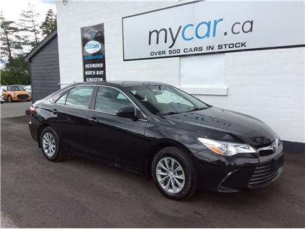 2017 Toyota Camry LE (Stk: 200706) in North Bay - Image 1 of 21