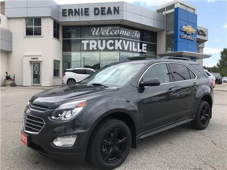 2017 Chevrolet Equinox  (Stk: 14789A) in Alliston - Image 1 of 12