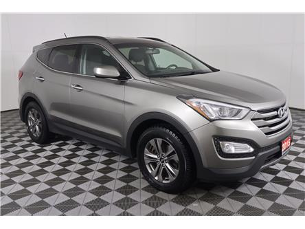 2015 Hyundai Santa Fe Sport 2.4 Base (Stk: 19-595A) in Huntsville - Image 1 of 27