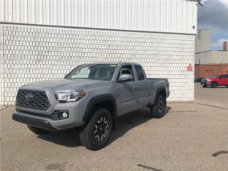 2020 Toyota Tacoma Base (Stk: 42210) in Chatham - Image 1 of 2
