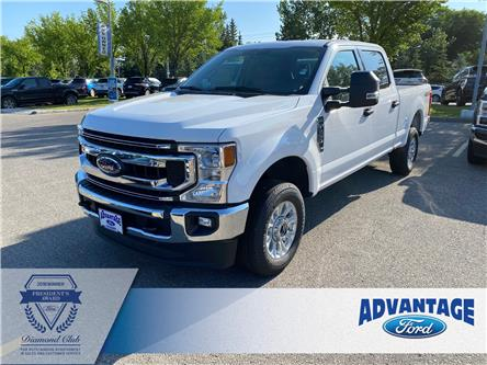 2020 Ford F-250 XLT (Stk: L-908) in Calgary - Image 1 of 6