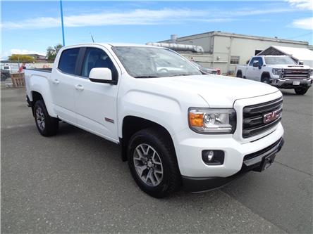 2020 GMC Canyon  (Stk: T20139) in Campbell River - Image 1 of 25