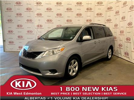 2013 Toyota Sienna LE 7 Passenger (Stk: 22181A) in Edmonton - Image 1 of 30