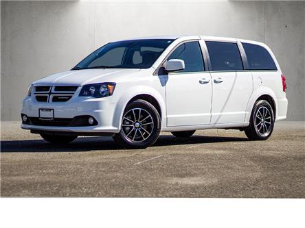 2019 Dodge Grand Caravan GT (Stk: H20-0043P) in Chilliwack - Image 1 of 19